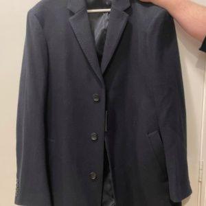 Harry Rosen Size 44R Coat
